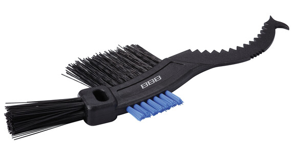 BBB Szczotka do czyszczenia zębatek ToothBrush BTL-17 Czyszczenie i konserwacja czarny